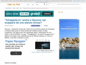 makemefeed-intrappola-to-anche-a-genova-sai-scappare