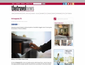 Thetravelnews.it - Intrappola.to