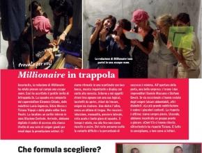 Millionaire - Millionaire in trappola