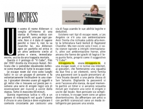 La Stampa - Torinosette Web Mistress - Intrappola.to