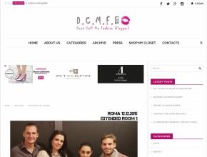 Dontcallmefashionblogger - Intrappolato a Roma