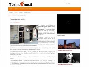 Torino Free - Torino Intrappola.to 2016
