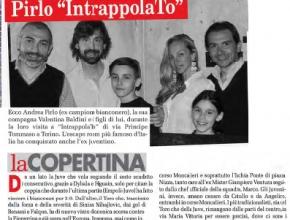 Torino Cronaca - Pirlo a Intrappola.to