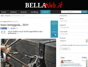 www.bellaweb.it - Sono Intrappola.to: un po' Oudinì e un po' David Copperfield in salsa piemontese .....