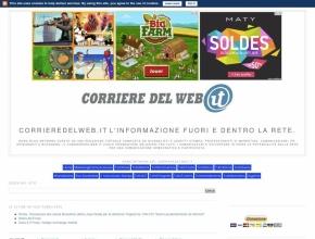 Il Corriere del Web - Intrappola.to: il gioco di fuga che sta facendo impazzire tutti