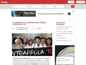 Plannify - Il Capodanno a Verona quest'anno è Intrappola.to