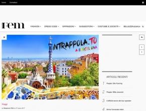 Fem Magazine - Intrappola.to: il gioco di fuga dal vivo più famoso d'Italia ti regala Barcellona