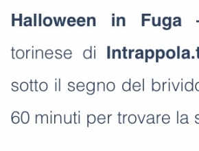 Torino Free - Intrappola.to tra le migliori cose da fare ad Halloween!