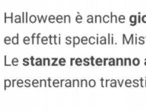 MenteLocale Torino - Intrappola.to tra le migliori attività per Halloween!