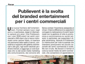 Largo Consumo - Intrappolato tra i branded entertainment più in voga!