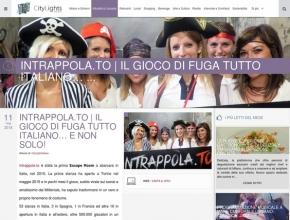 CityLights - Intrappola.to: il gioco di fuga tutto italiano...